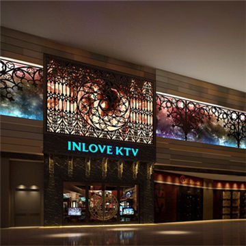 INLOVEKTV(荟聚店)