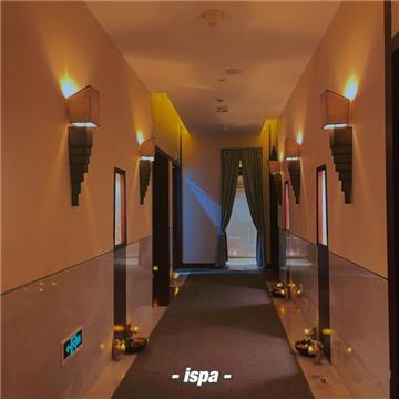 ispa(鼓楼歌华开元店)