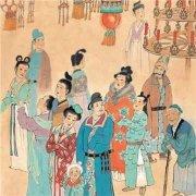 纵观古代的元宵习俗—北京慰paln养生体验网