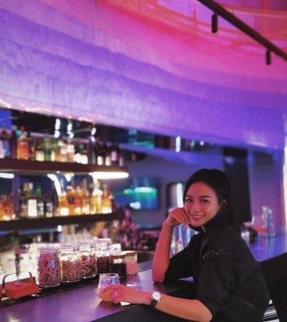 享受北京夜生活不妨去外太空喝一杯–淡蓝小点 PALE BLUE DOT BAR&BISTRO