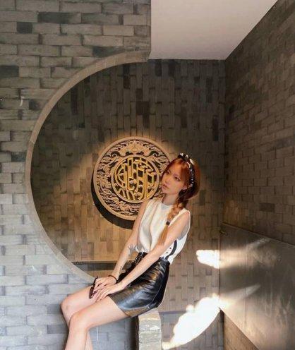 白塔寺边上的绝美休闲养生四合院酒店–ZMAX HOTELS(北京金融街熙苑四合院店)