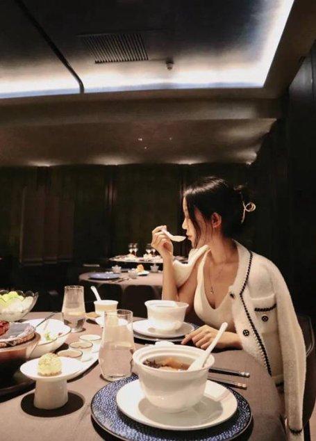 入秋后品尝北京养生菜的必到之处–满满海佛跳墙(万豪店)