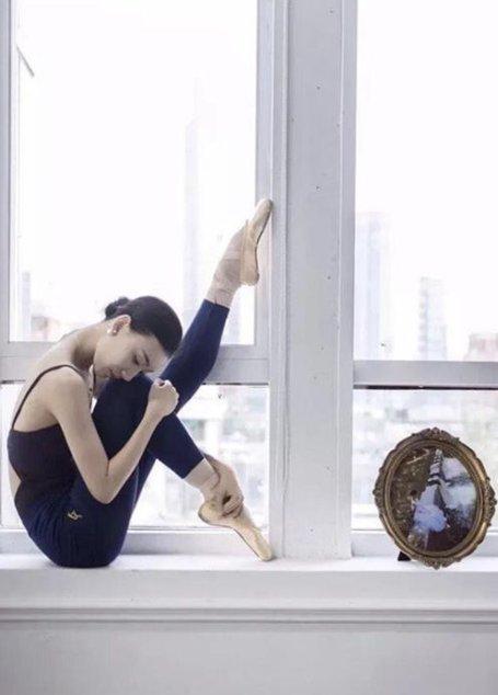 这个北京个人工作室让你气质出众形体优雅–Nova芭蕾舞蹈培训(国贸旗舰店)